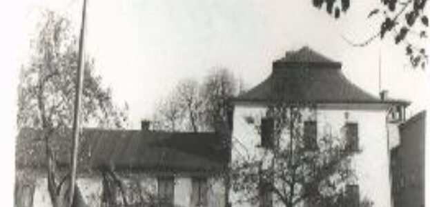 Adolf Vacovský: Jak Jednota v Ústí nad Orlicí vznikla?