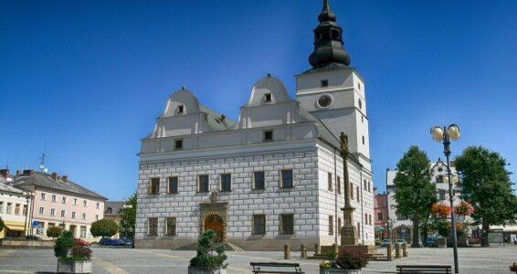 Historie Jednoty v Lanškrouně